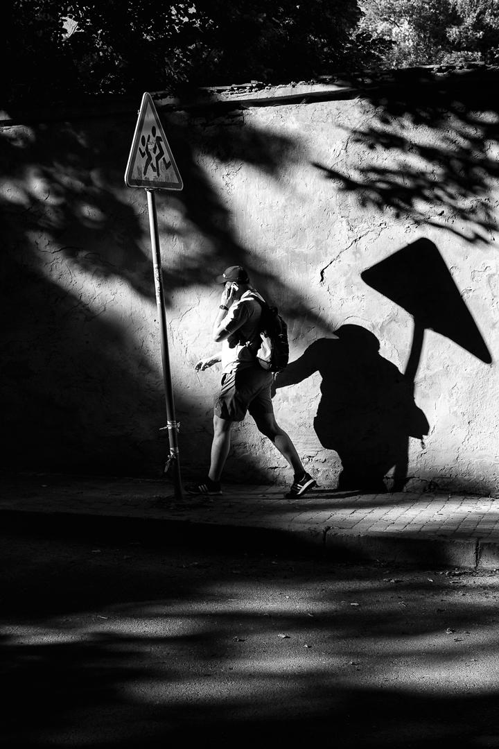 Leave your Mind Alone — Lviv, Ukraine 2017