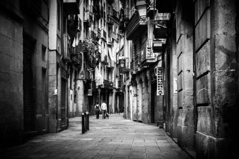 Spain, Barcelona, 2014